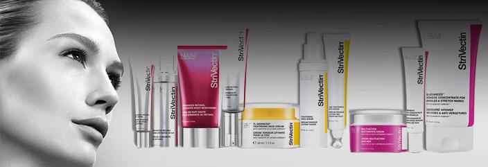 strivectin skin care